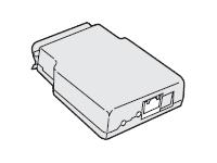 Intermec EasyLAN 100e - serveur d'impression
