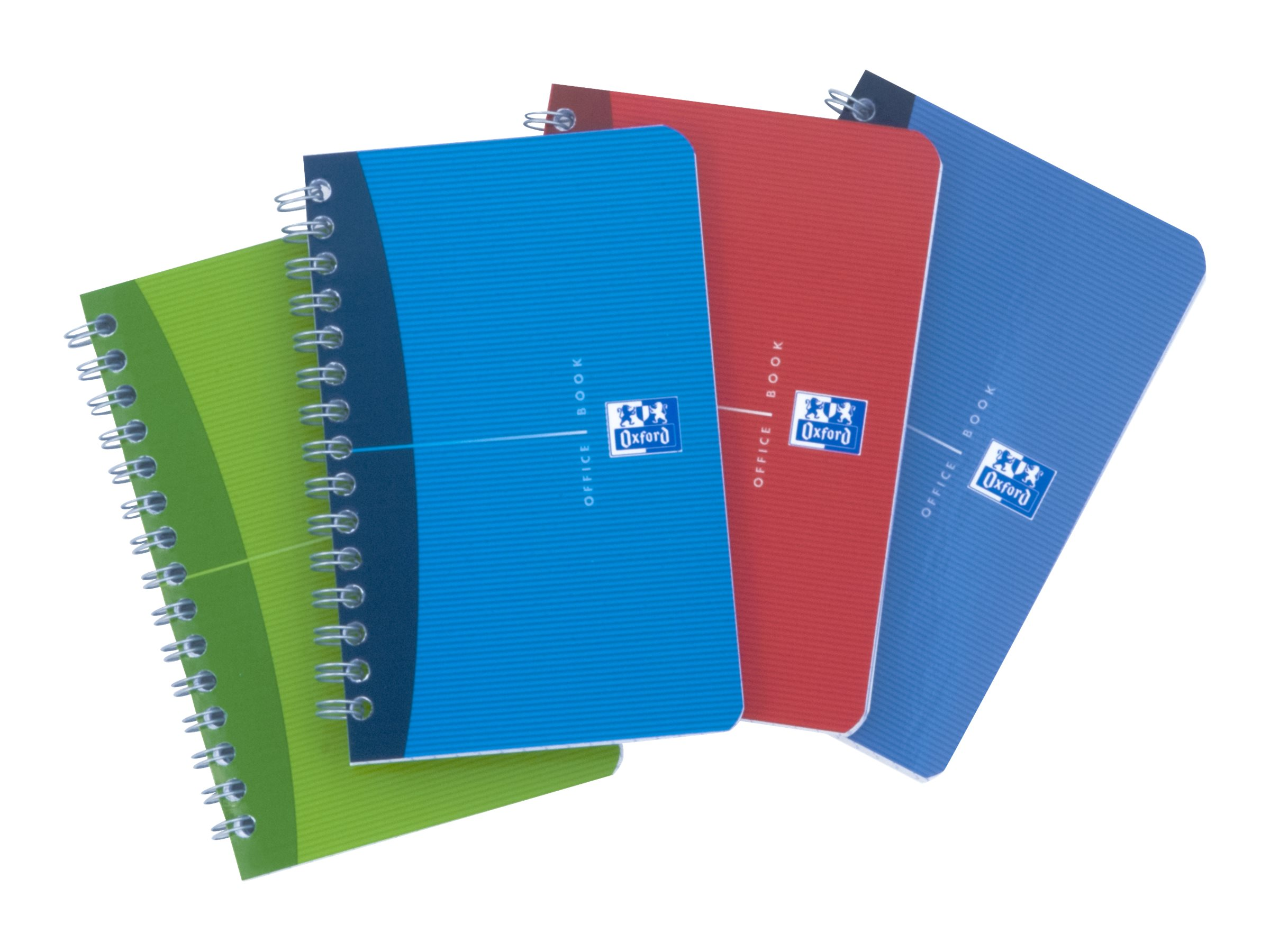 Oxford Office Essentials - carnet