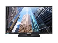 Samsung Ecran LED  LS24E45KMS/EN