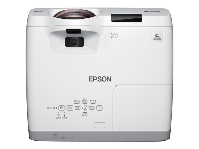 Epson EB 520