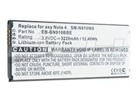 DLH Energy Batteries compatibles GS-PA1944