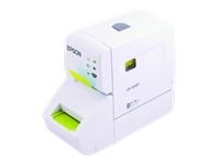 Epson LabelWorks LW-900P - étiqueteuse - monochrome - transfert thermique