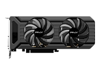 PNY GeForce GTX 1060 carte graphique - GF GTX 1060 - 6 Go