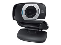 LOGITECH  HD Webcam C615960-000735
