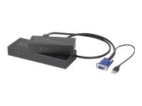 Belkin OmniView USB CAT5 KVM Extender - rallonge KVM