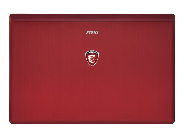 MSI GS70 2QE 238BE Stealth Pro