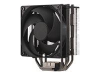 Cooler Master Hyper 212 - Black Edition - disipador para procesador