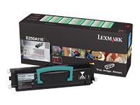 Lexmark Cartouches toner laser E250A11E