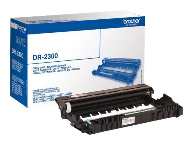 Brother DR2300 - kit tambour