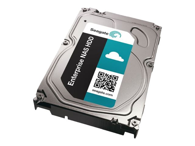 Seagate Enterprise NAS HDD ST6000VN0001