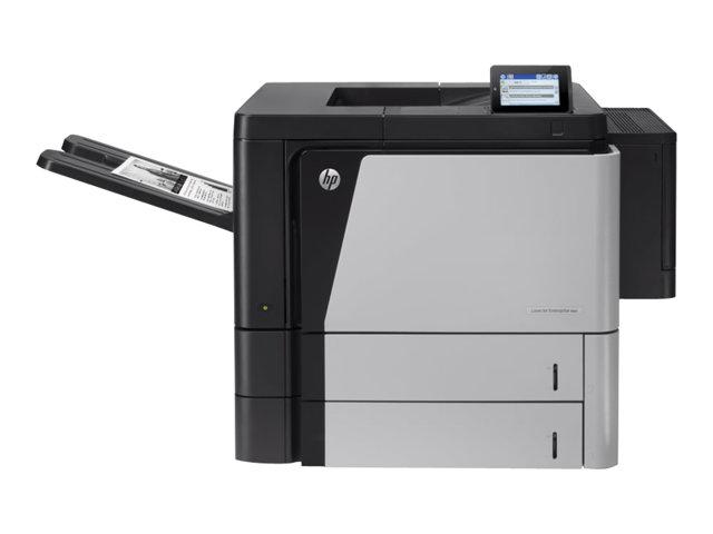 Image of HP LaserJet Enterprise M806dn - printer - monochrome - laser