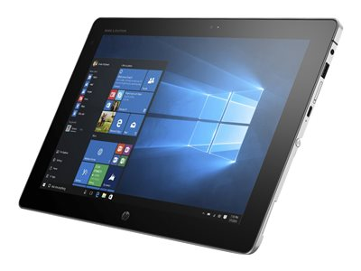"HP Elite x2 1012 G2 - Tablet - Core i7 7600U / 2.8 GHz - Win 10 Pro 64-bit - 8 GB RAM - 512 GB SSD NVMe, HP Turbo Drive G2, TLC - 12.3"" IPS touchscreen 2736 x 1824 (WQXGA+) - HD Graphics 620 - Wi-Fi, Bluetooth"