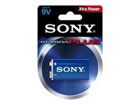 Sony Stamina Plus 6AM6-B1D