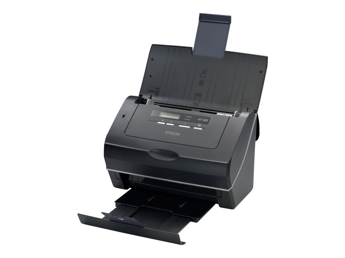 Epson GT S85N - scanner de documents