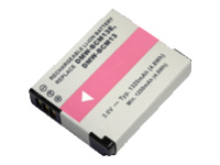MicroBattery MicroBattery MBD1158
