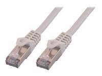 MCL Samar Cables et cordons réseaux FTP6-2M