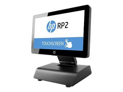 HP RP2 Retail System 2030 - Pentium J2900 2.41 GHz - 4 GB - 320 GB - LED 14