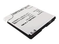 DLH Energy Batteries compatibles EZ-PA1911