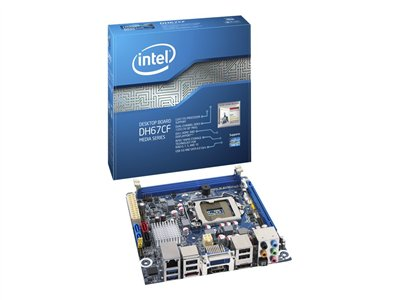 intel desktop board dh67cf