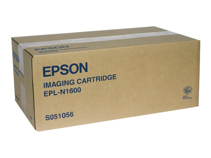 Epson S051056 - 1 - noir - originale - unité de mise en image de l'imprimante