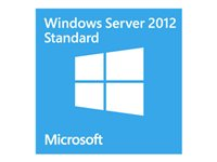 Microsoft Windows Server 2012 Standard, Windows Server Standard