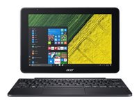 Acer One 10 S1003-11XF Tablet med tastaturdock