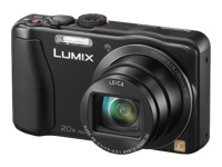Panasonic Lumix DMC-ZS25