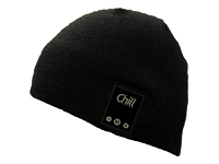 Chill Innovation Chill Wireless Bluetooth Headphone Beanie Headset