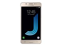 Samsung Galaxy J5 (2016) - SM-J510FN - blanc - 4G HSPA+ - 16 Go - GSM - téléphone intelligent Android