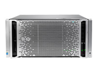 HPE ProLiant ML350 Gen9 - Xeon E5-2630V3 2.4 GHz - 32 Go - 0 Go