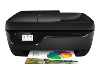 HP Officejet 3830 All-in-One Multifunktionsprinter farve blækprinter