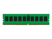 Kingston DDR4 KVR24R17S4/8I