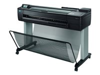 "HP DesignJet T730 - 36"" large-format printer - color"