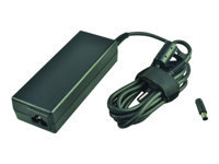 HP Smart AC Adapter - Power adapter - 90 Watt - PFC - for HP 450; EliteBook 8470, 8570; ProBook 4330, 4340, 4440, 4540, 4545, 4740, 6470, 6475, 6570