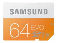 Samsung Produits Samsung MB-SP64D/EU