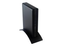 MCL Samar 8DD1-USB3 - boitier externe - SATA 3Gb/s - USB 3.0