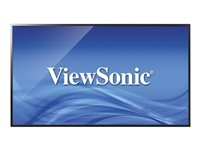 "ViewSonic CDE3203 - 32"" Class ( 31.5"" viewable ) LED display - digital signage / hospitality"