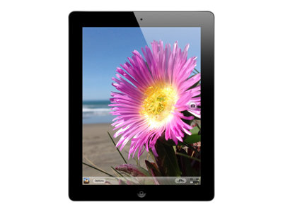 Apple iPad with Retina display Wi-Fi + Cellular