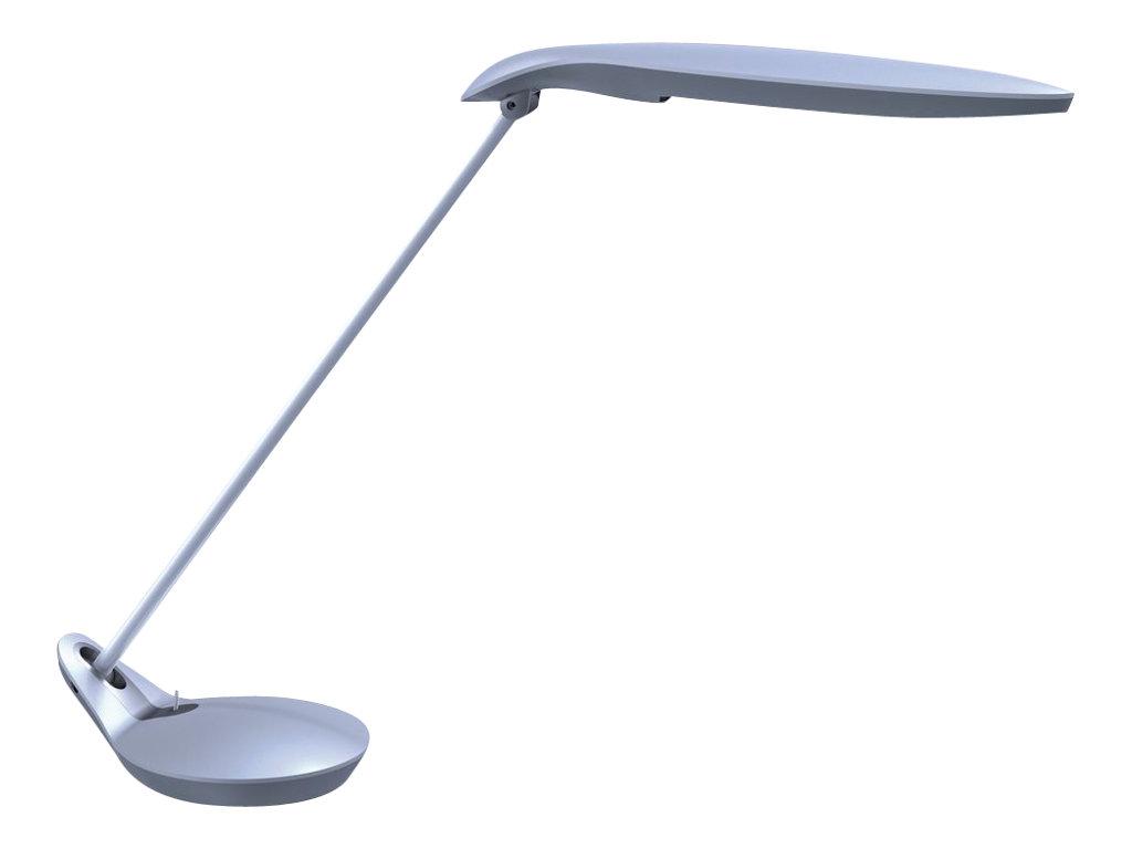 ALBA FLUOPOP2 - lampe de bureau - ampoule fluorescente compacte non intégrée