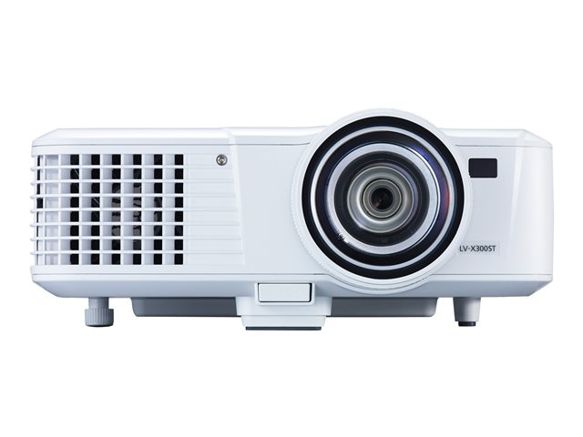 Canon LV X300ST