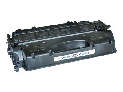 Armor L651 - haute capacité - noir - cartouche de toner (équivalent à : HP CF280X )