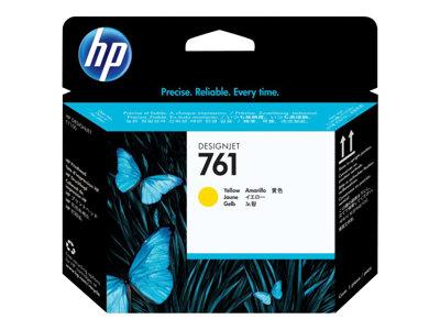 HP 761 - Žlutá - tisková hlava - pro DesignJet T7100, T7200 Production Printer
