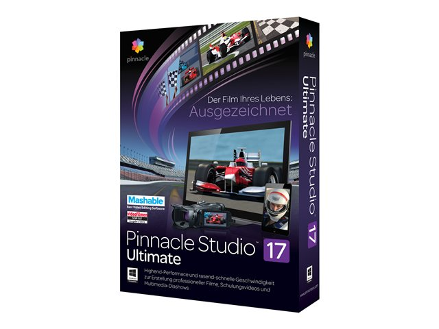 How to Buy Pinnacle Studio 14 Ultimate with Cheaper Price?