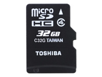 Toshiba Produits Toshiba THN-M102K0320M2