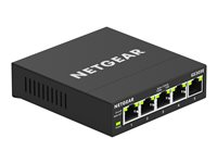 Netgear GS305E 5-Port Gigabit Smart Managed Plus Switch