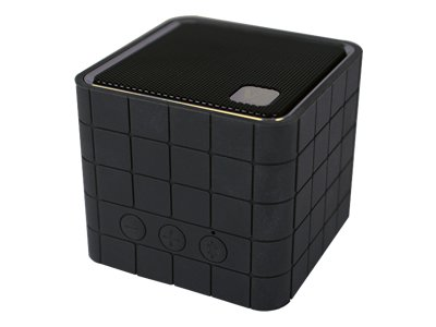 V7 Bluetooth wireless portable speaker SP5000-BT-BLK-9NC
