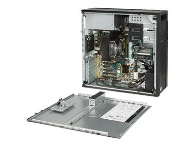 HP Workstation Z440 - Xeon E5-1650V3 3.5 GHz - 8 GB - 256 GB G1X65EA#ABN