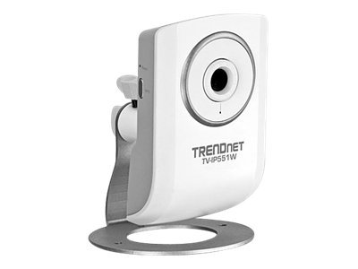 TRENDnet TV IP551W Wireless N Internet Camera