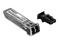 TRENDnet TI-MGBSX SFP (mini-GBIC) transceiver modul GigE 1000Base-SX