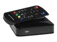 Buy Netgear Digital Media Receivers - NETGEAR NeoTV Pro 200S - Digital multimedia receiver NTV200S-100NAS - By NETGEAR